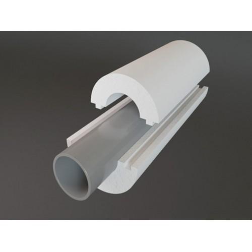 Скорлупа для труб 115-215-50